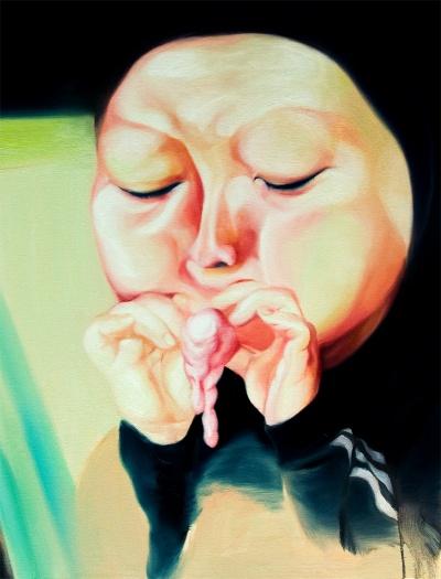 분리separation oil on canvas 72.7x90.jpg