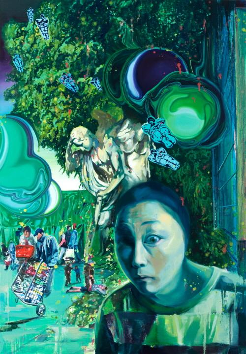 (2)아테 Ate Oil on Canvas 130.3x89.4cm 2012.jpg