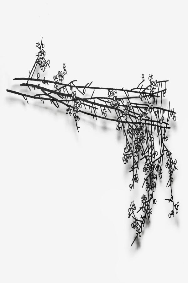 3.Untitled 99x181x7cm steel  polyenamel 2011.jpg