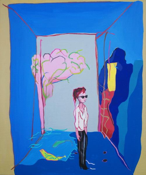 [3]밤의 정원,acrylic on canvas, 60.6×72.7cm, 2012.JPG